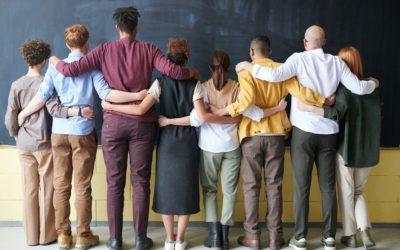 Kan een social intranet de oplossing zijn voor eenzaamheid